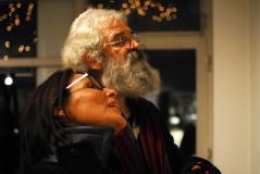 Harald und Sylvia Schreiber