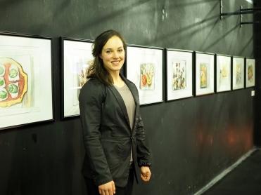 Paloma Schreiber