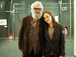 Harald und Paloma Schreiber